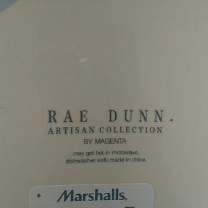 "Other - Rae Dunn ""Balanced Meal"" Canister"